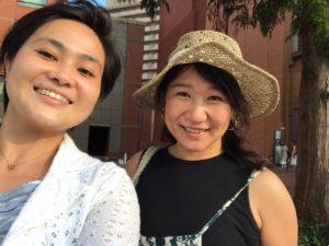 【第40回】遊の部屋 ゲスト:角谷華奈絵さん